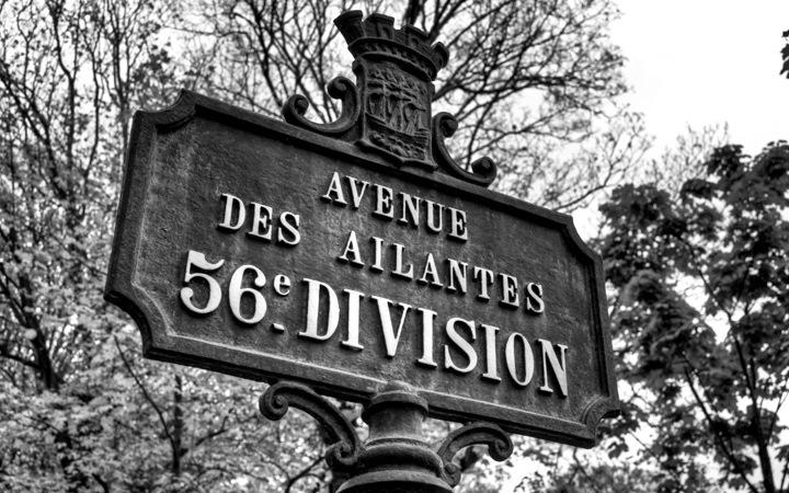 ornate cemeteries of Paris