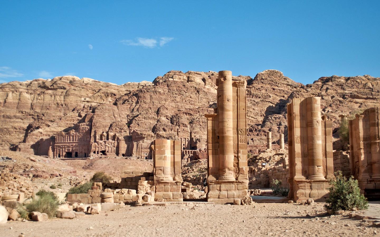A 7-day Jordan itinerary