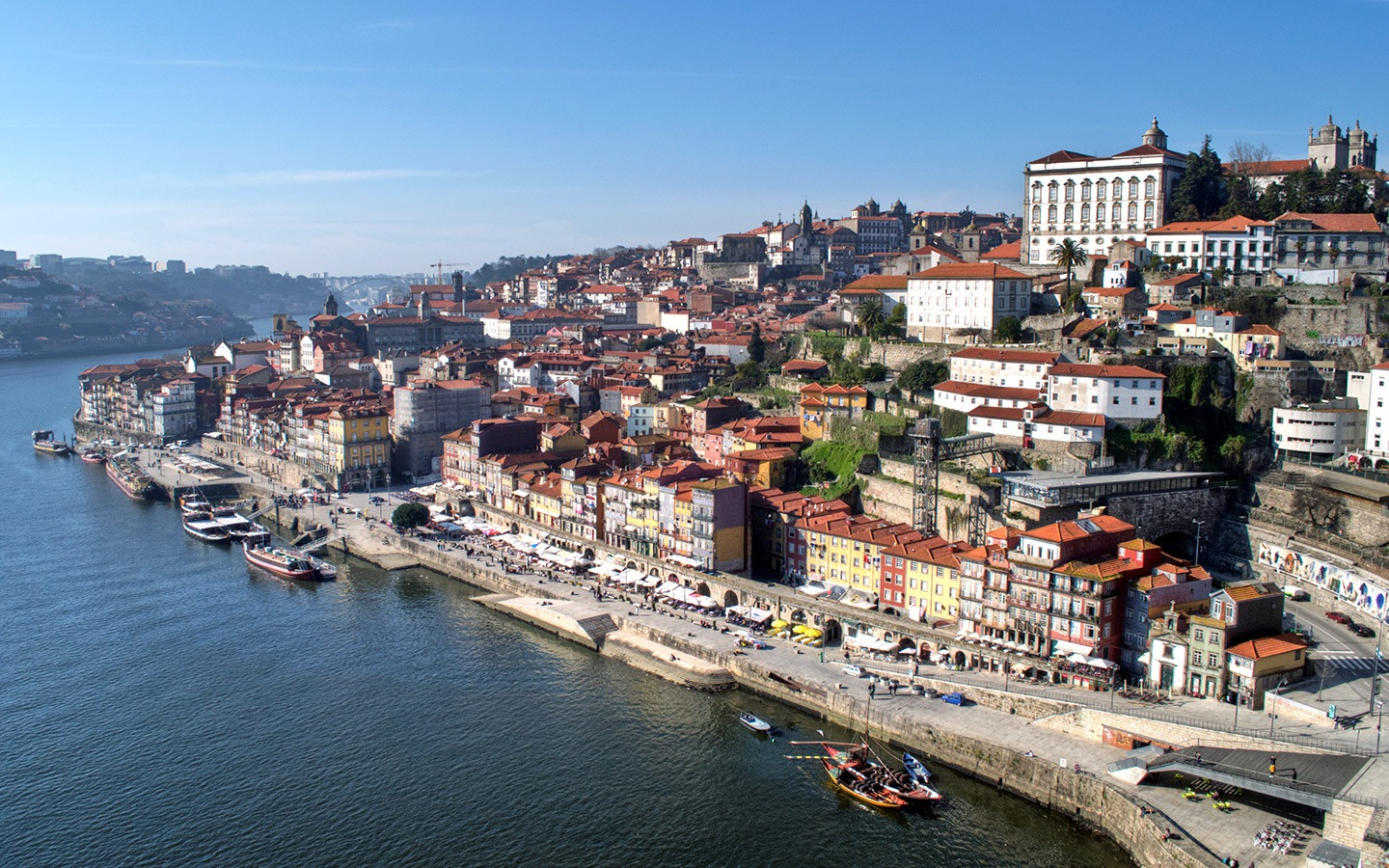 Exploring the Ribeira: Getting lost in Porto's old town