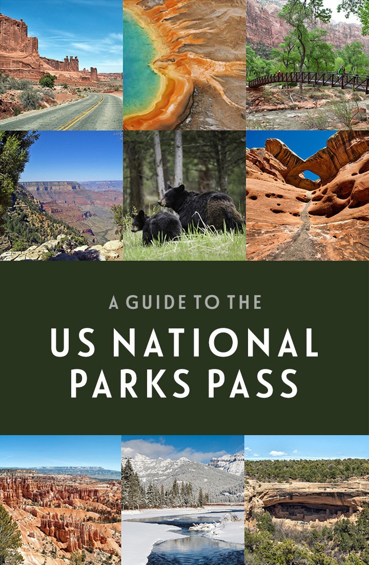 A guide to the America the Beautiful annual US National Parks Pass – what it covers, where to buy and does it save you money on visiting National Parks in the USA?    US National Parks Pass   America the Beautiful Pass   US National Parks guide