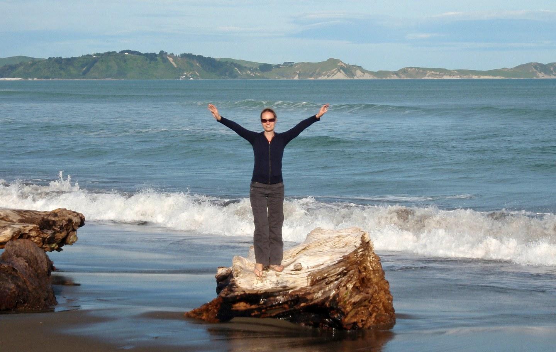 New Zealand solo travel