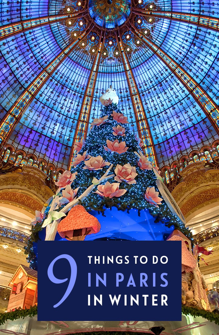 Paris in winter: 9 great things to do in Paris at Christmas, with festive light displays, Christmas markets, ice skating, church concerts and funfair rides | Christmas in Paris | Winter in Paris | Paris Christmas