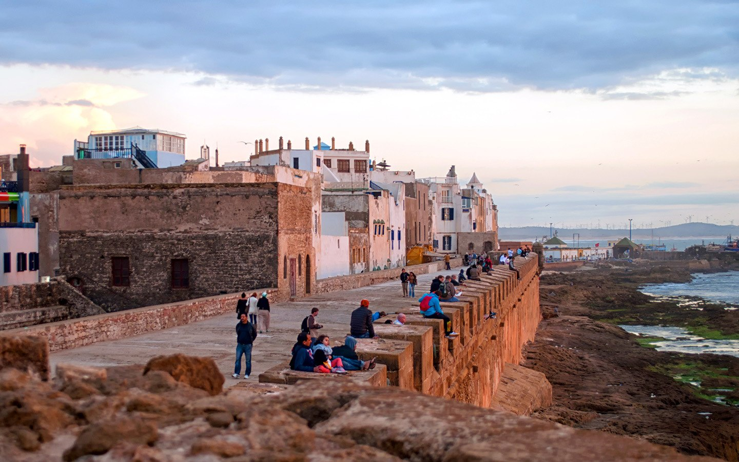 Souks and sunsets: Things to do in Essaouira, Morocco