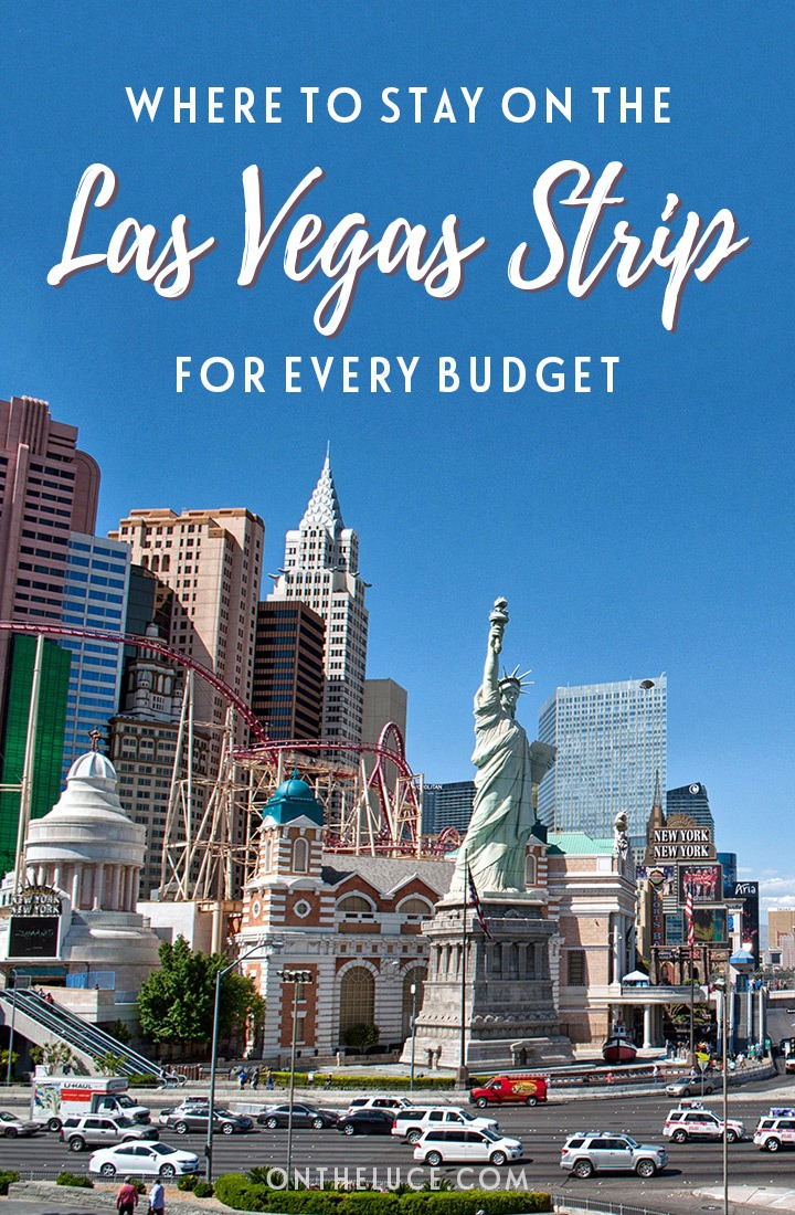Where to stay on the Las Vegas Strip – the best hotels from budget to luxury, with tips for finding the best places to stay in Las Vegas   Where to stay in Las Vegas   Best Las Vegas hotels   Hotels on the Las Vegas Strip   Las Vegas accommodation   Las Vegas Nevada