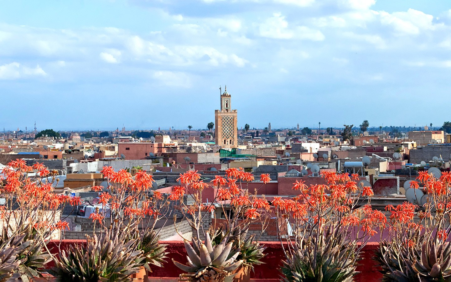 What does it cost? 6 days in Morocco budget breakdown