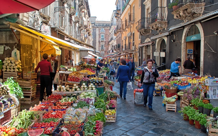sicily and food and culture - photo#6
