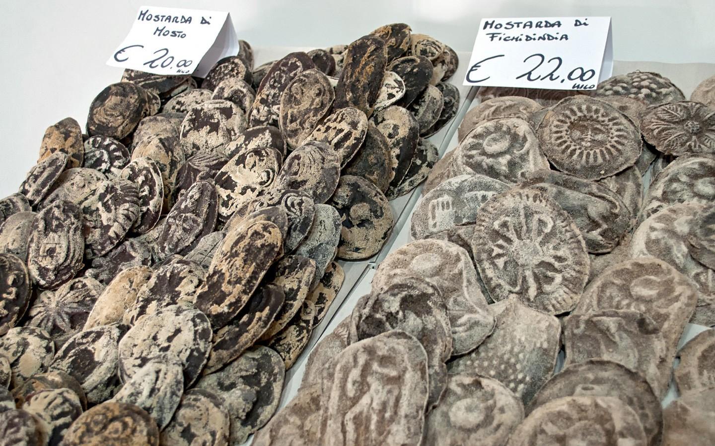 Catania spice market, Sicily