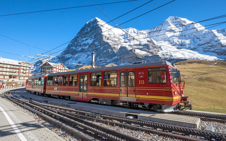 Tips for a European rail trip on a budget