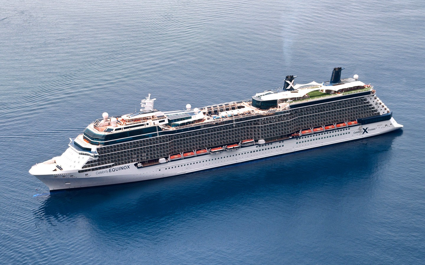 Celebrity Equinox cruise ship, reviewed
