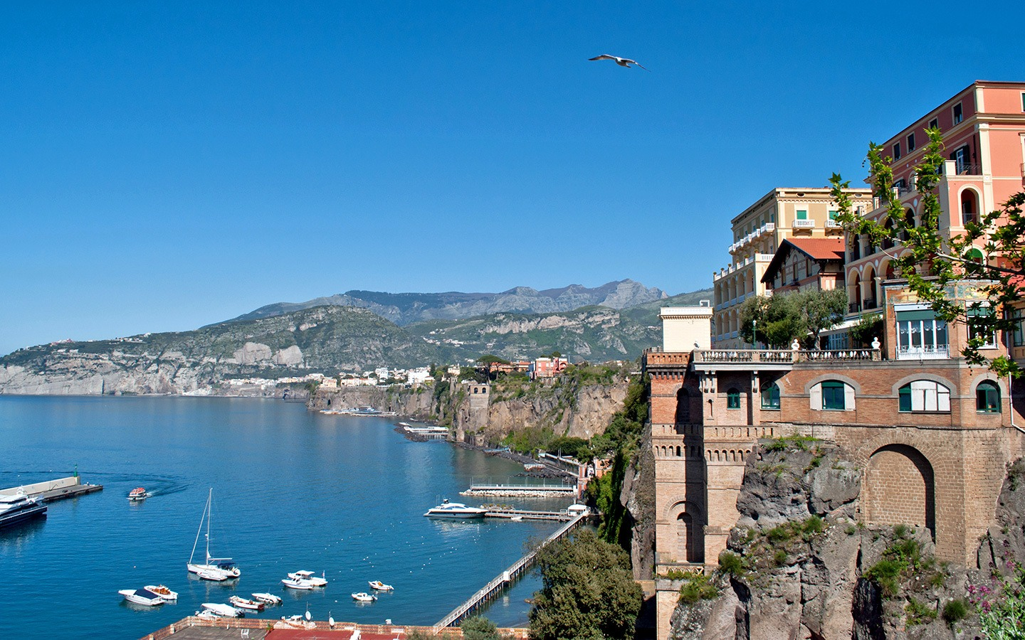 Sirens and sunsets: The best things to do in Sorrento, Italy