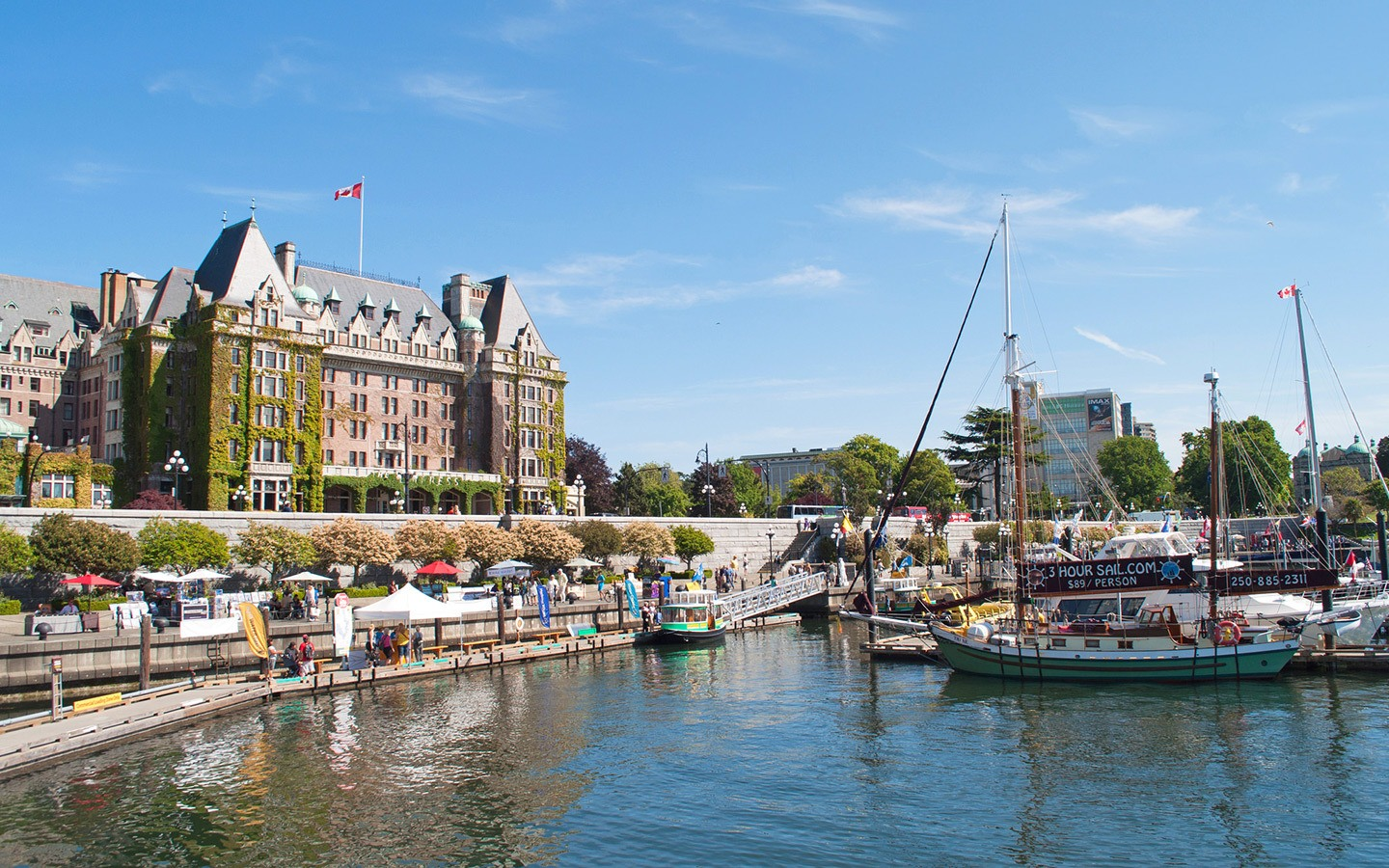 48 hours in Victoria, British Columbia: A weekender's guide