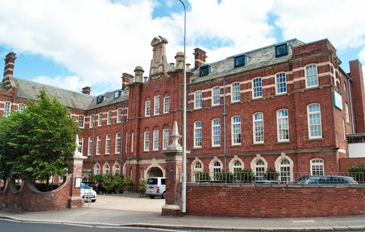 Hotel du Vin in Exeter