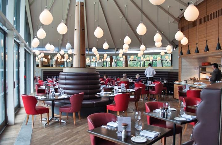 Hotel du Vin Exeter restaurant