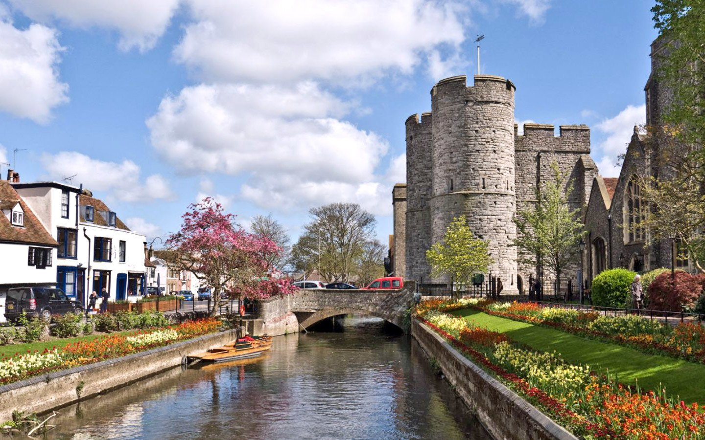 A weekend in Canterbury, Kent: A 48-hour itinerary