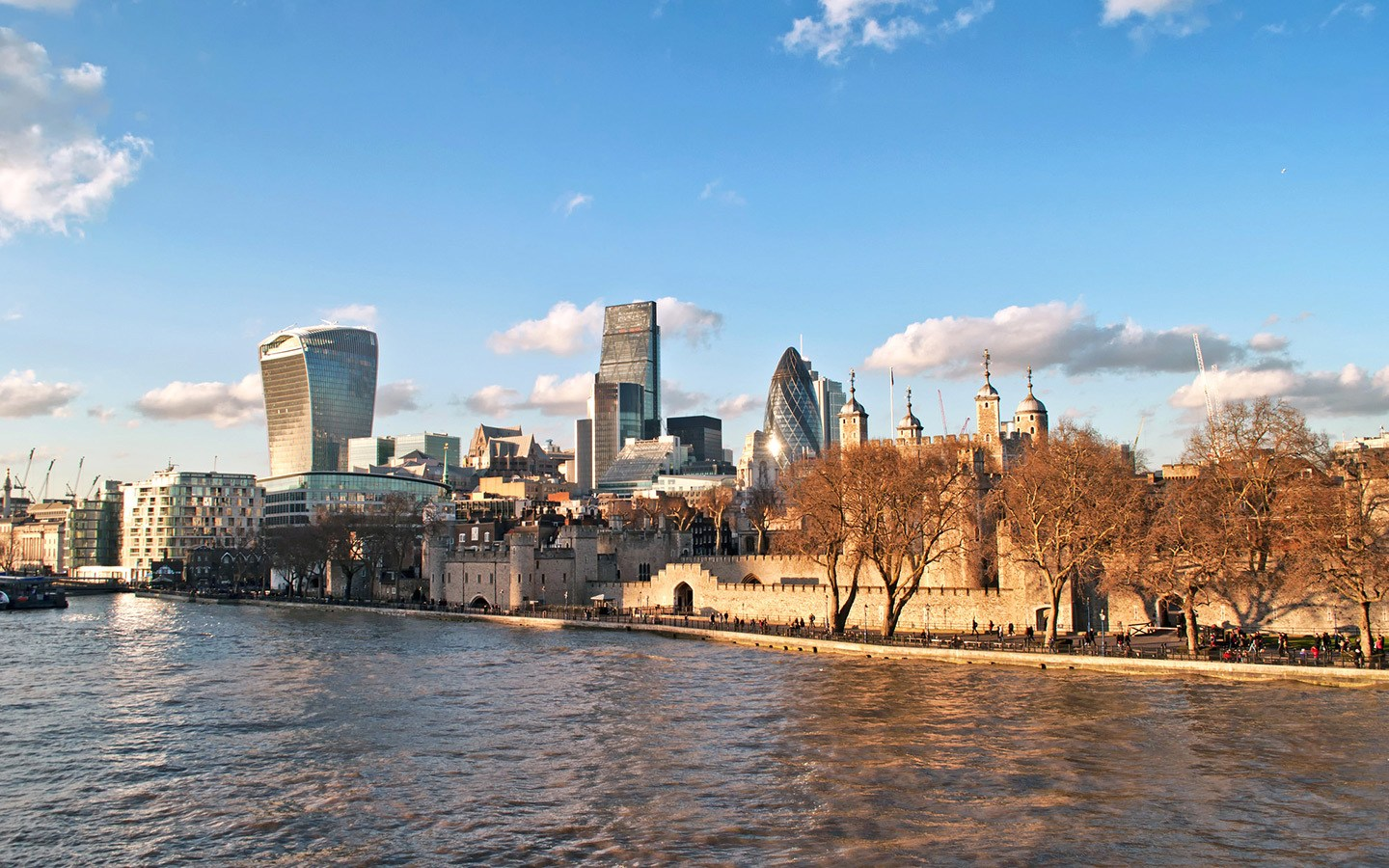 Alternative things to do in London