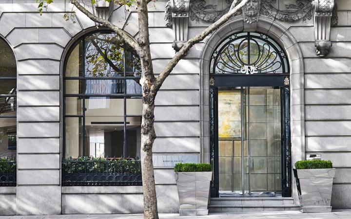 One Aldwych hotel London