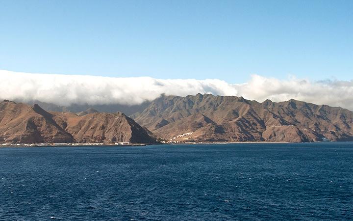 Long Winter Holidays Canary Islands