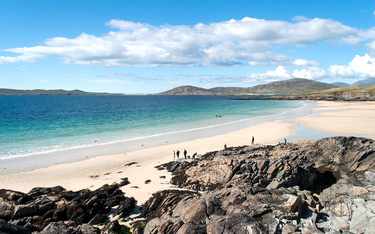 9 reasons to visit the Isles of Lewis and Harris in the Outer Hebrides, Scotland