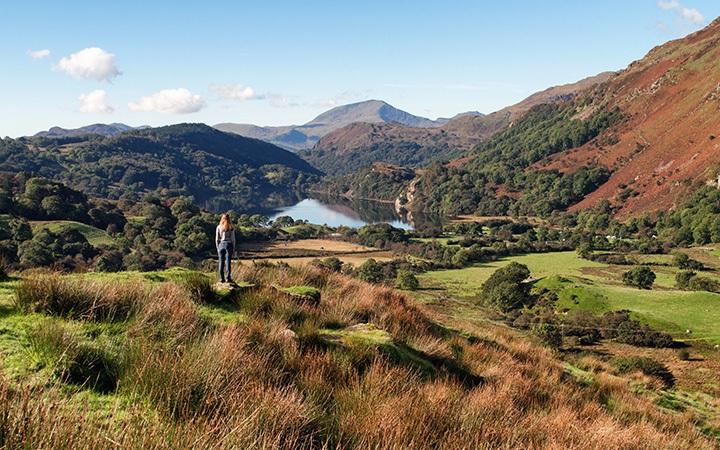 Snowdonia road trip – Wales' most scenic drive?
