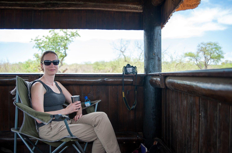 What to wear on safari