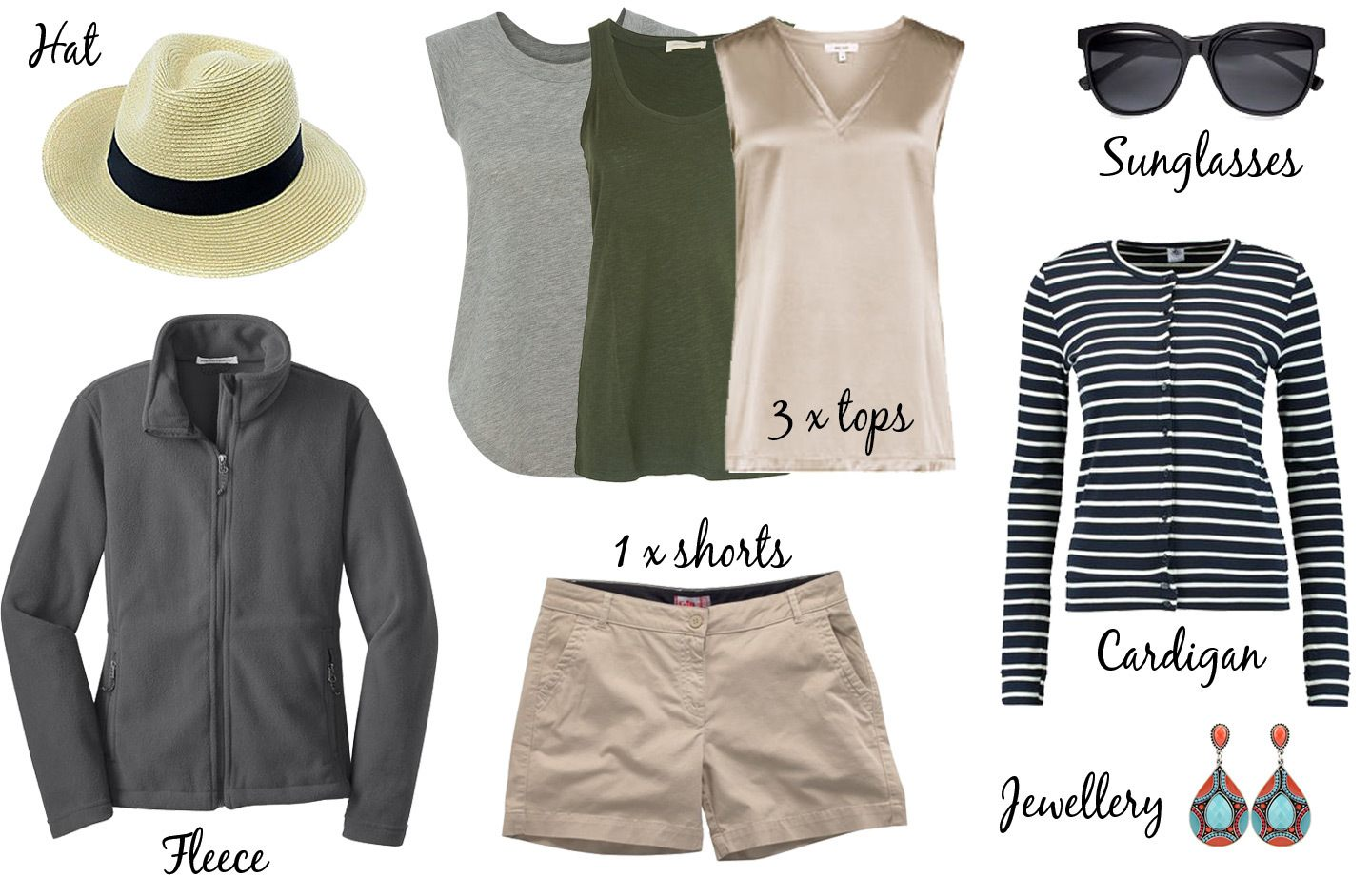 What to pack for an African safari – clothes
