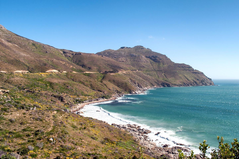 Chapmans Peak Drive, South Africa