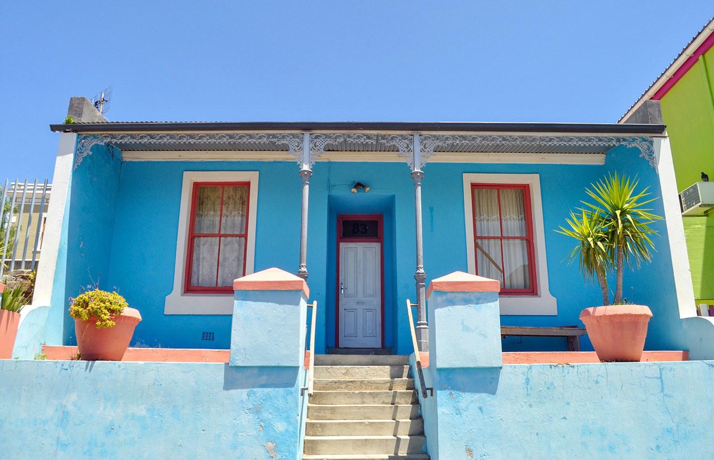 Bo Kaap, Cape Town