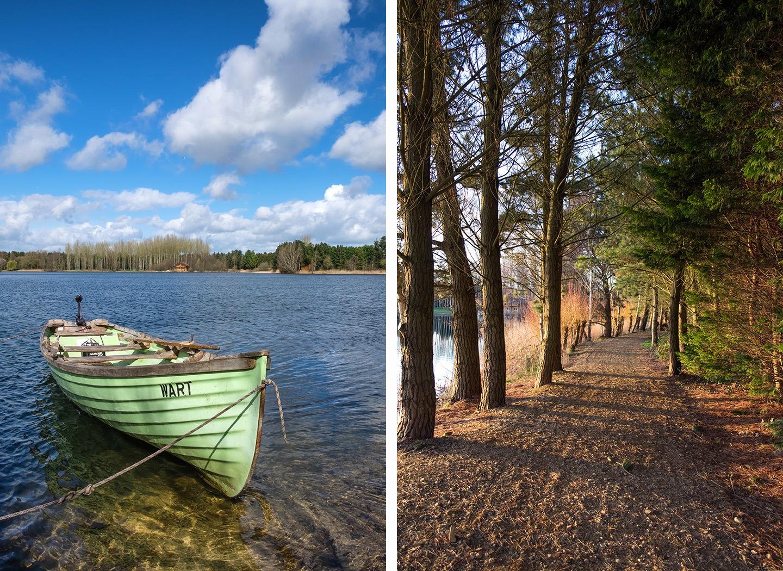 Lake House Holidays, Cotswolds