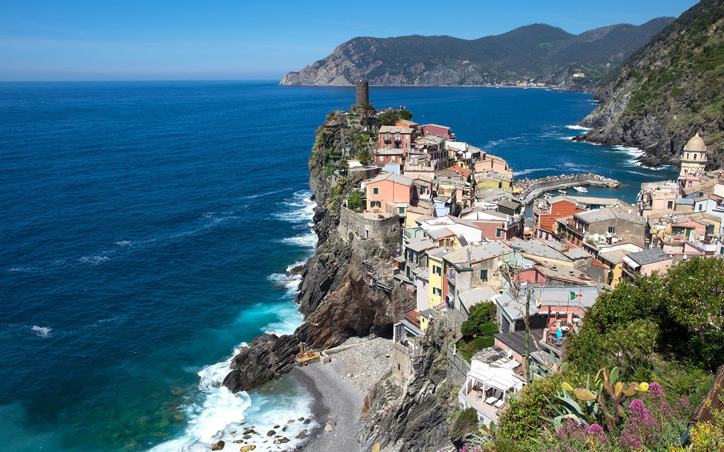 How much does it cost: 5 days in the Cinque Terre, Italy