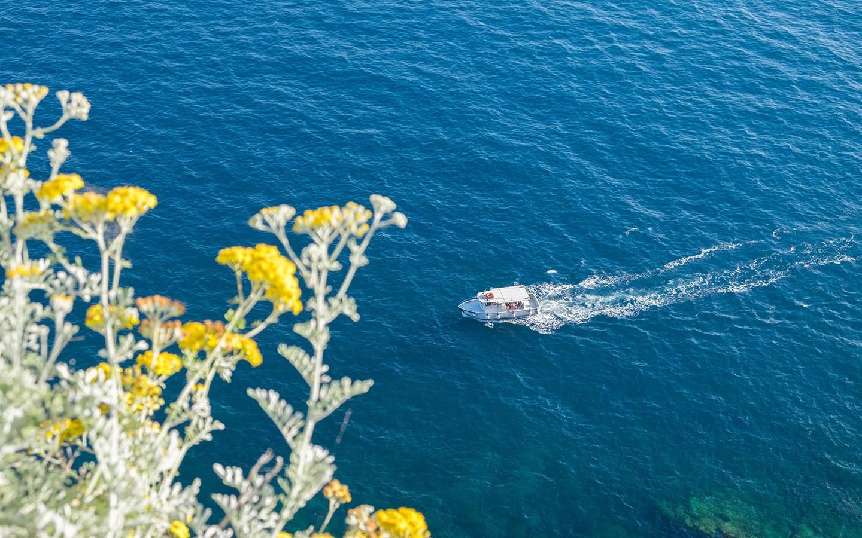 Corniglia: The heart of the Cinque Terre
