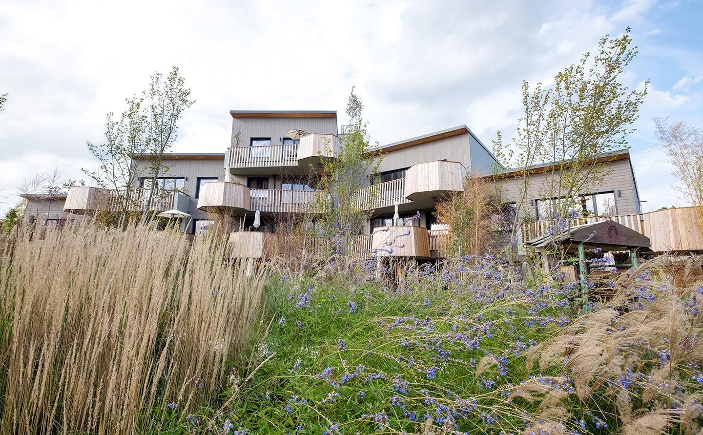 Country Premium apartments, Villages Nature Paris