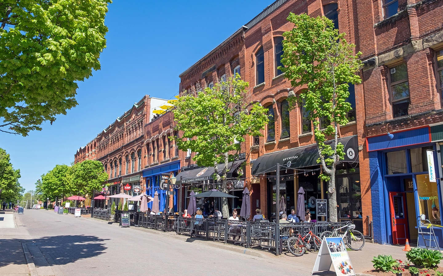48 hours: A weekender's guide to Charlottetown, Prince Edward Island