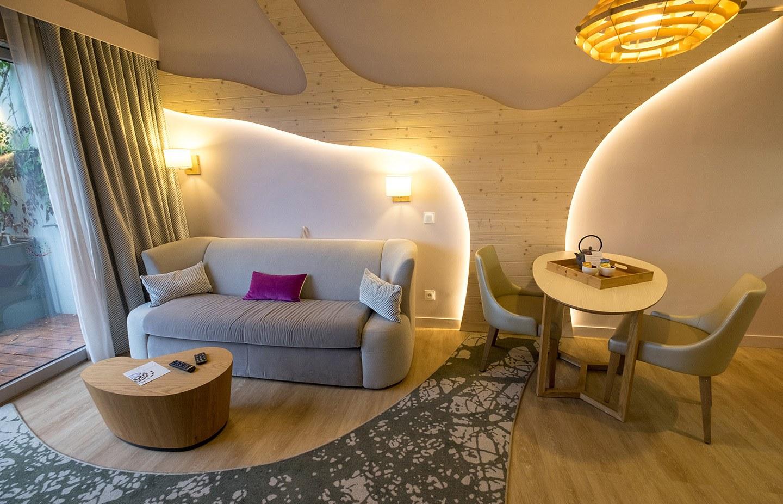 Cocoon VIP apartment, Villages Nature Paris