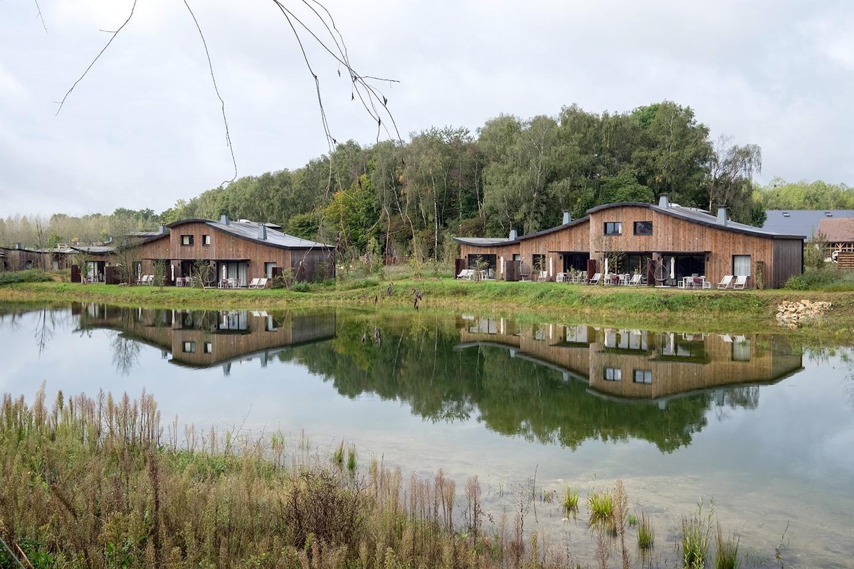Cottages at Villages Nature Paris