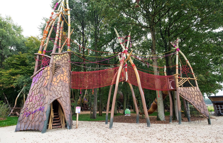 Forest of Legends, Villages Nature Paris