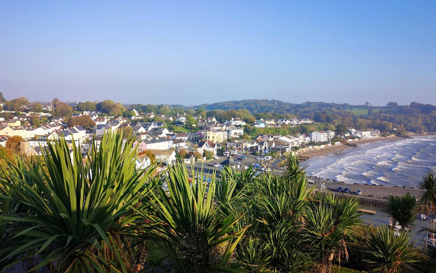 A legendary South Wales road trip itinerary