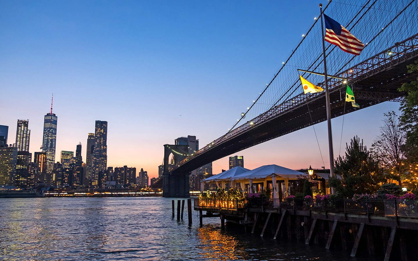 Beginners' Brooklyn: Three must-see areas for your first trip