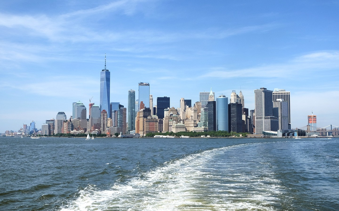 New York film locations: A city walking tour