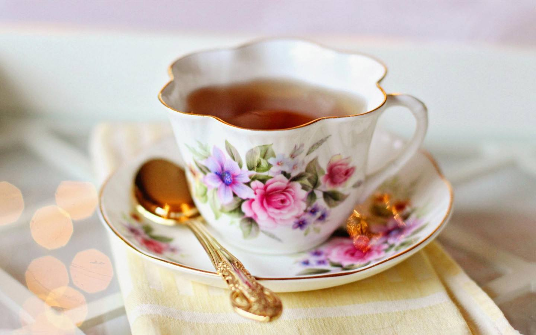 Cup of Earl Grey