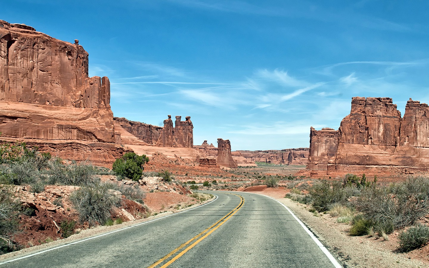 A 14-day Southwest USA road trip itinerary