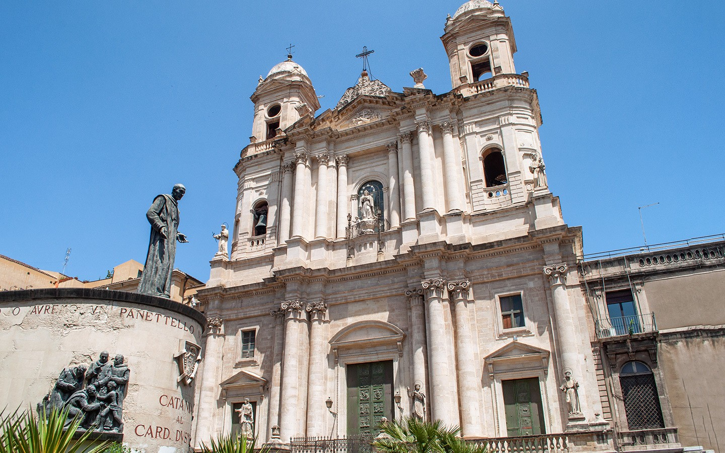 Churches and canoli: What to see and do in Catania, Sicily