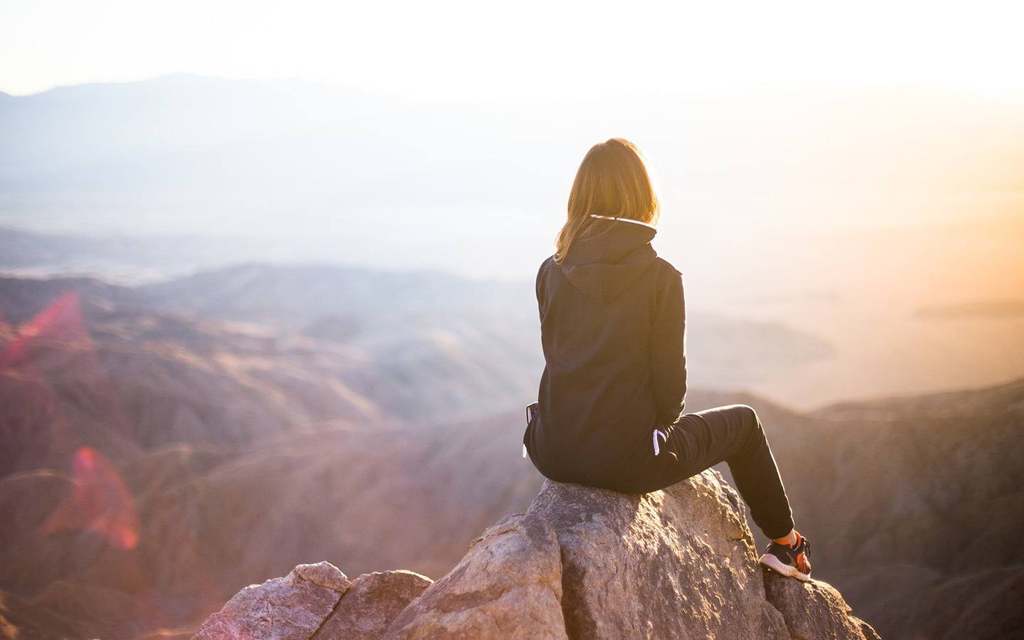 Going solo: Inspirational trip ideas for solo travellers