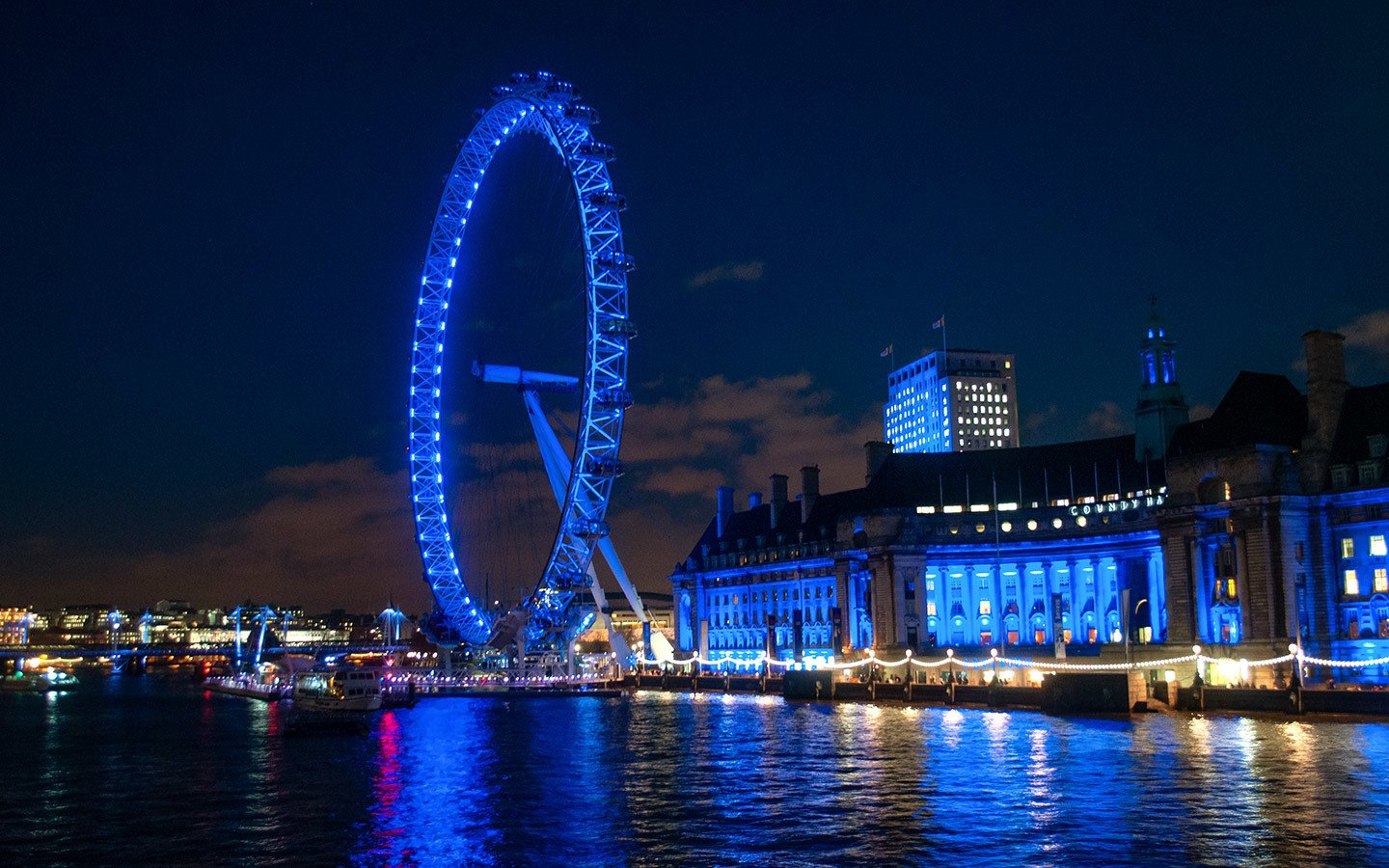London film locations: A self-guided walking tour