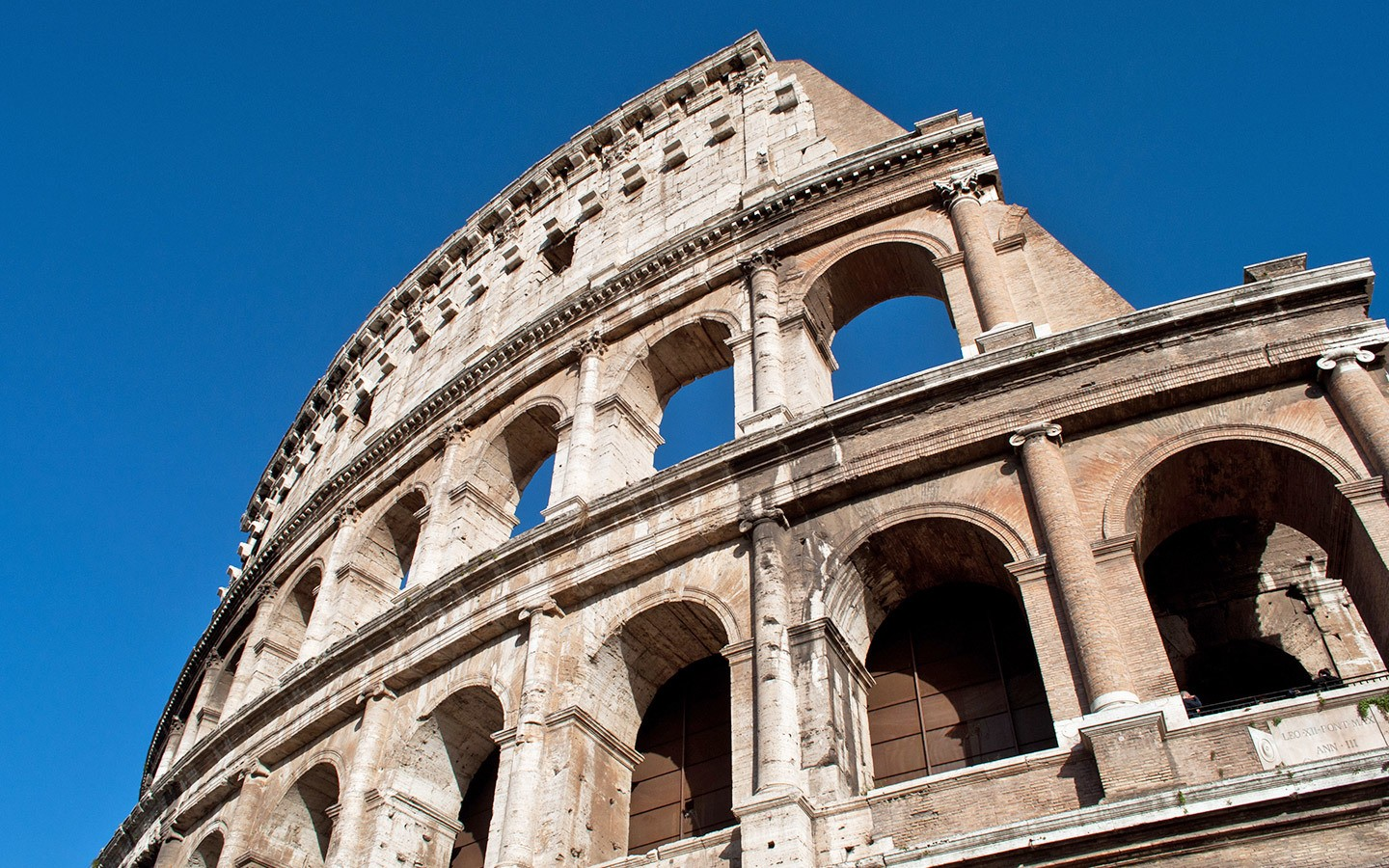 One-week Italy by train itinerary