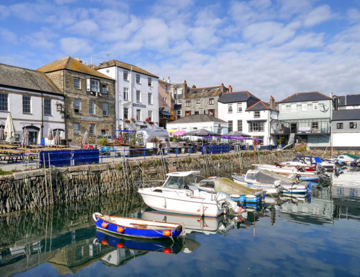 A weekend in Falmouth, Cornwall: A 48-hour itinerary