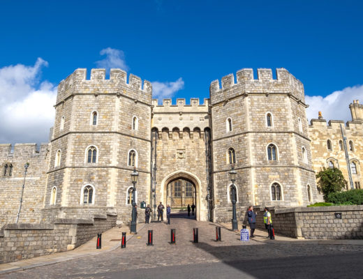 A weekend in Windsor, England: A 48-hour itinerary