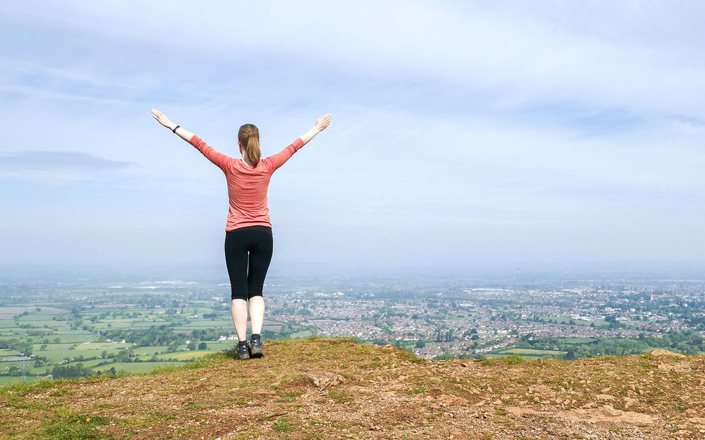 5 great walking holidays in the UK