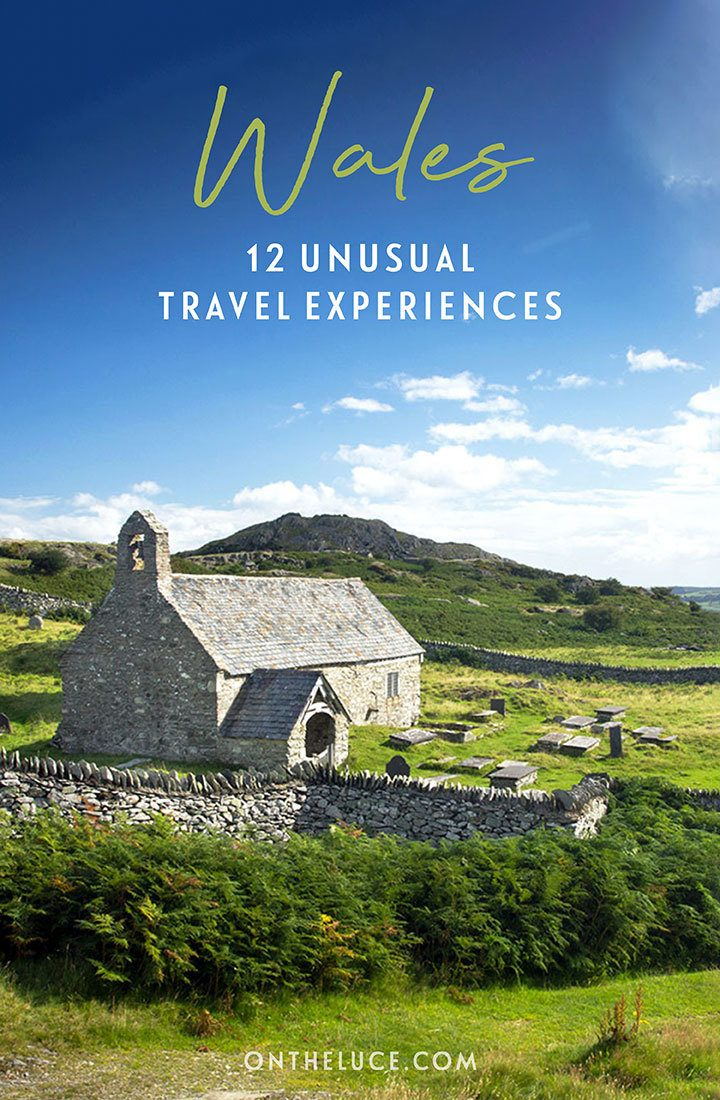 Explore a new side to Wales with a trip combining its beautiful churches with stunning natural landscapes, local charm and culture with a series of new travel experiences with Explore Churches | Things to do in Wales | Wales day trips | Wales churches