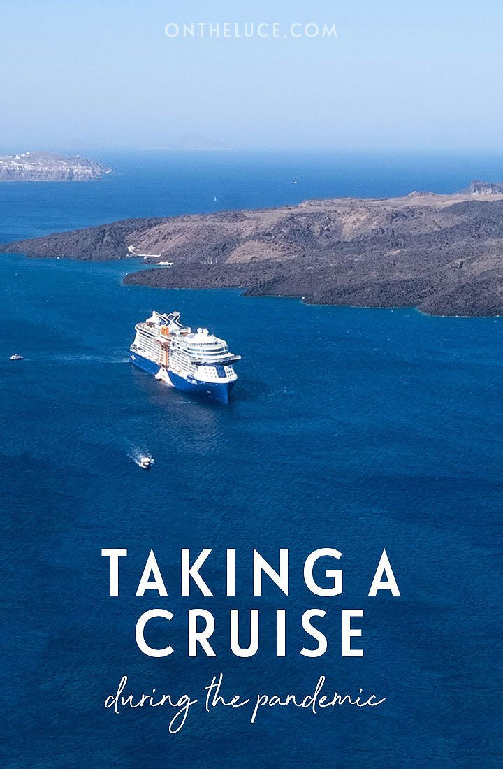 Planning a cruise? Here's what's new in cruise travel due to the Covid-19 pandemic, with tips for planning your trip, travel procedures and what to expect on board ship | Cruise travel | Cruising during the pandemic